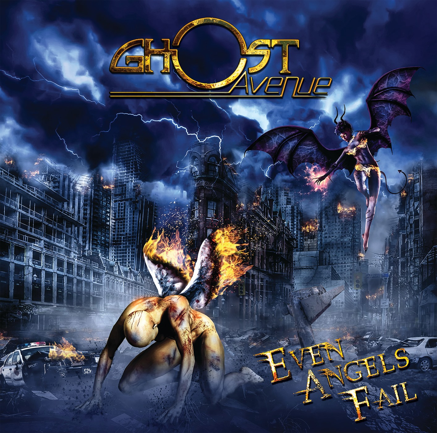 ghost-avenue-even-angels-fail-ein-album-review