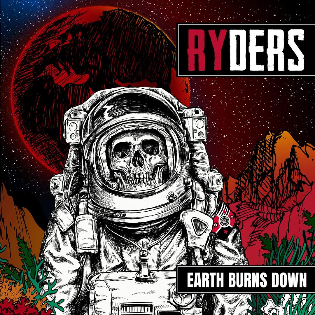 ryders-earth-burns-down-ein-album-review