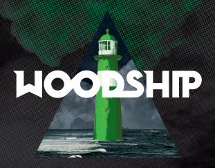 Woodship – Dreadful Light – Video Premiere