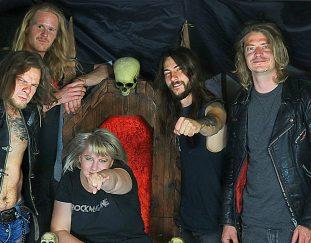 GARAGEDAYS – Wilde Töne bei der Headbangers Night am 09. Oktober 20 – Interview zur neuen CD