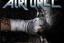 airforce-strike-hard-ein-album-review