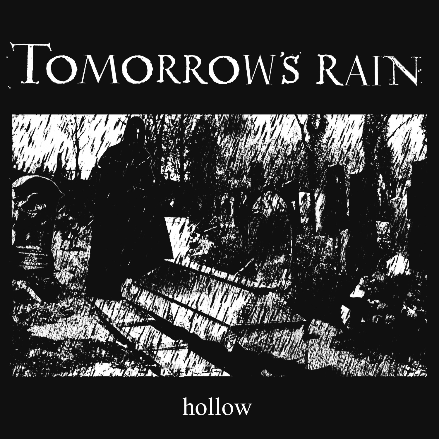tomorrows-rain-hollow-ein-album-review