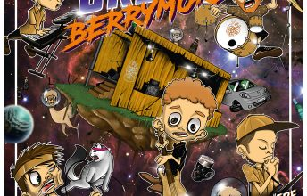 brew-berrymore-have-a-beer-in-stratosphere-album-review