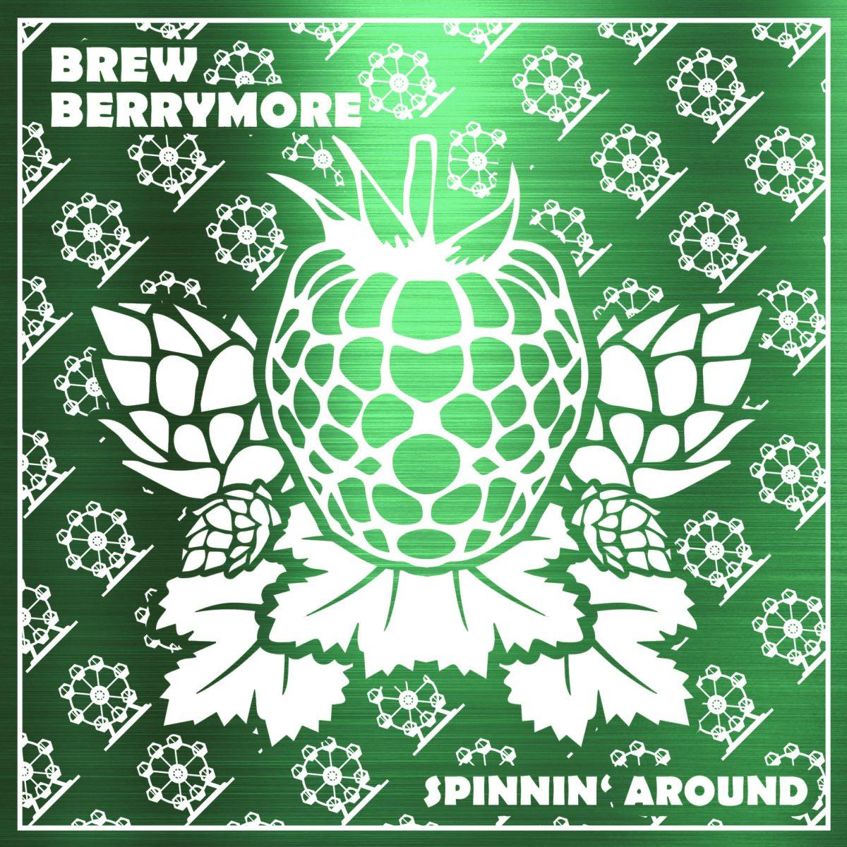 brew-berrymore-spinnin-around-video-premiere