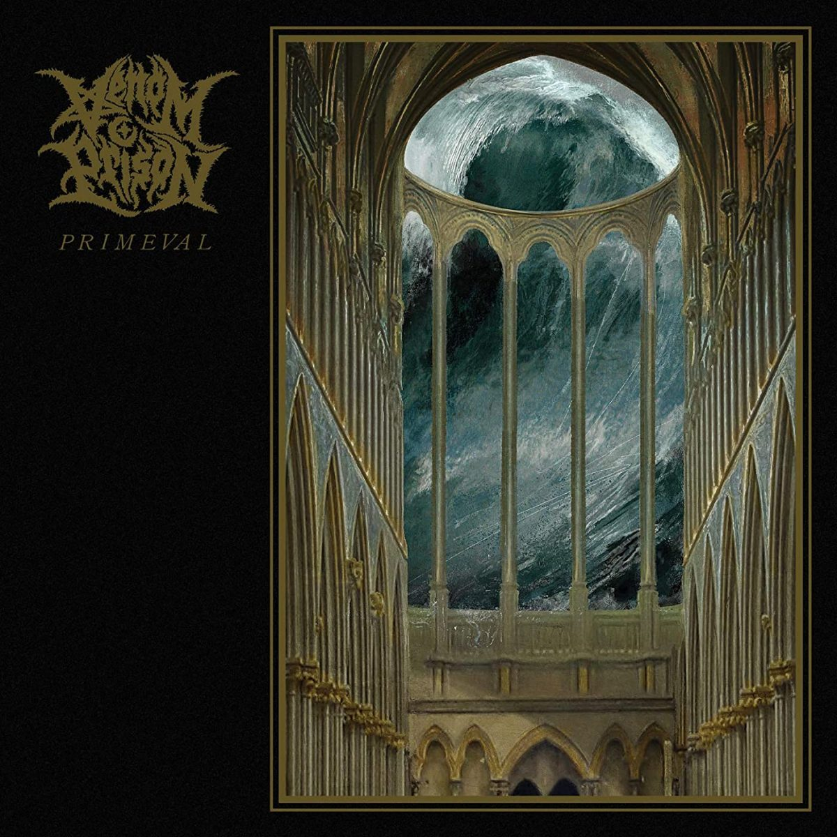 venom-prison-primeval-album-review