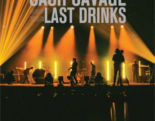 Cash Savage & The Last Drinks – Live At Hammer Hall – Album Review