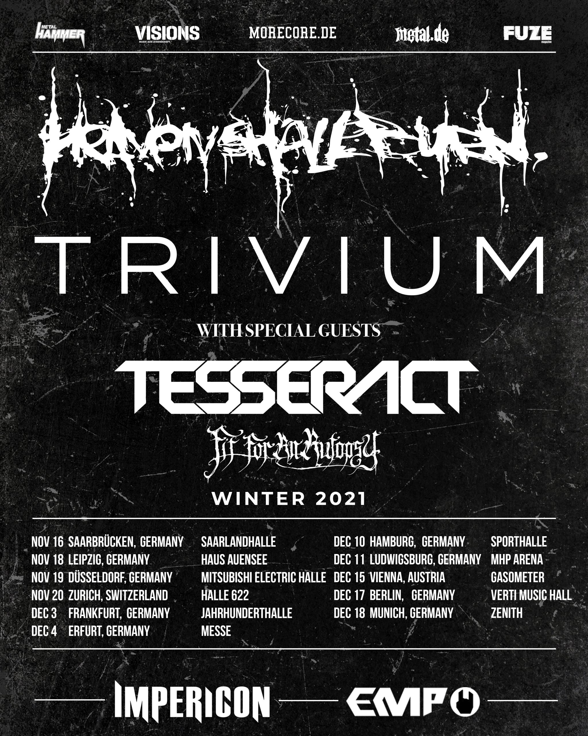 heaven-shall-burn-trivium-tesseract-fit-for-an-autopsy-metal-vierer-auf-europa-tour-im-winter-2021