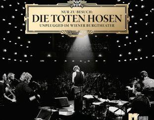 Die Toten Hosen streamen MTV-Unplugged-Live Konzert auf ihrem Youtube-Channel