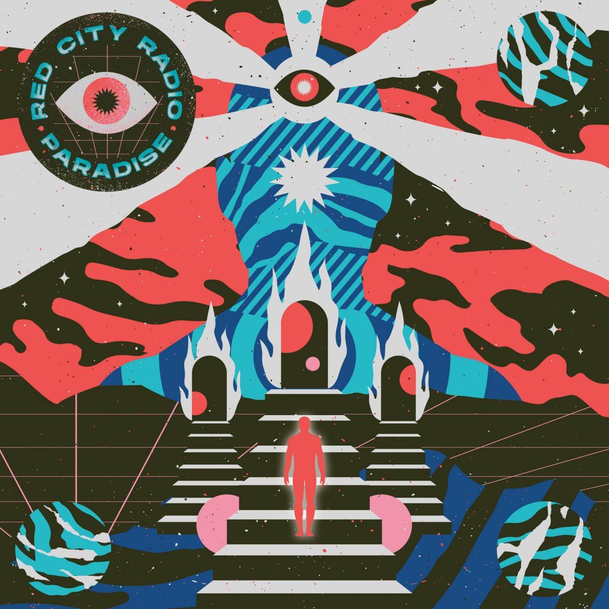 red-city-radio-paradise-album-review