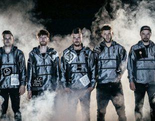 """Stunde Null – Jonas Rabensteiner im Interview über das am 29.01.21 erscheinende Album """"Wie laut die Stille schreit"""""""