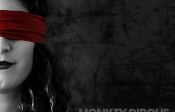 monkey-circus-lights-away-video-premiere