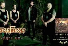 fireforce-rage-of-war-albumneuerscheinung