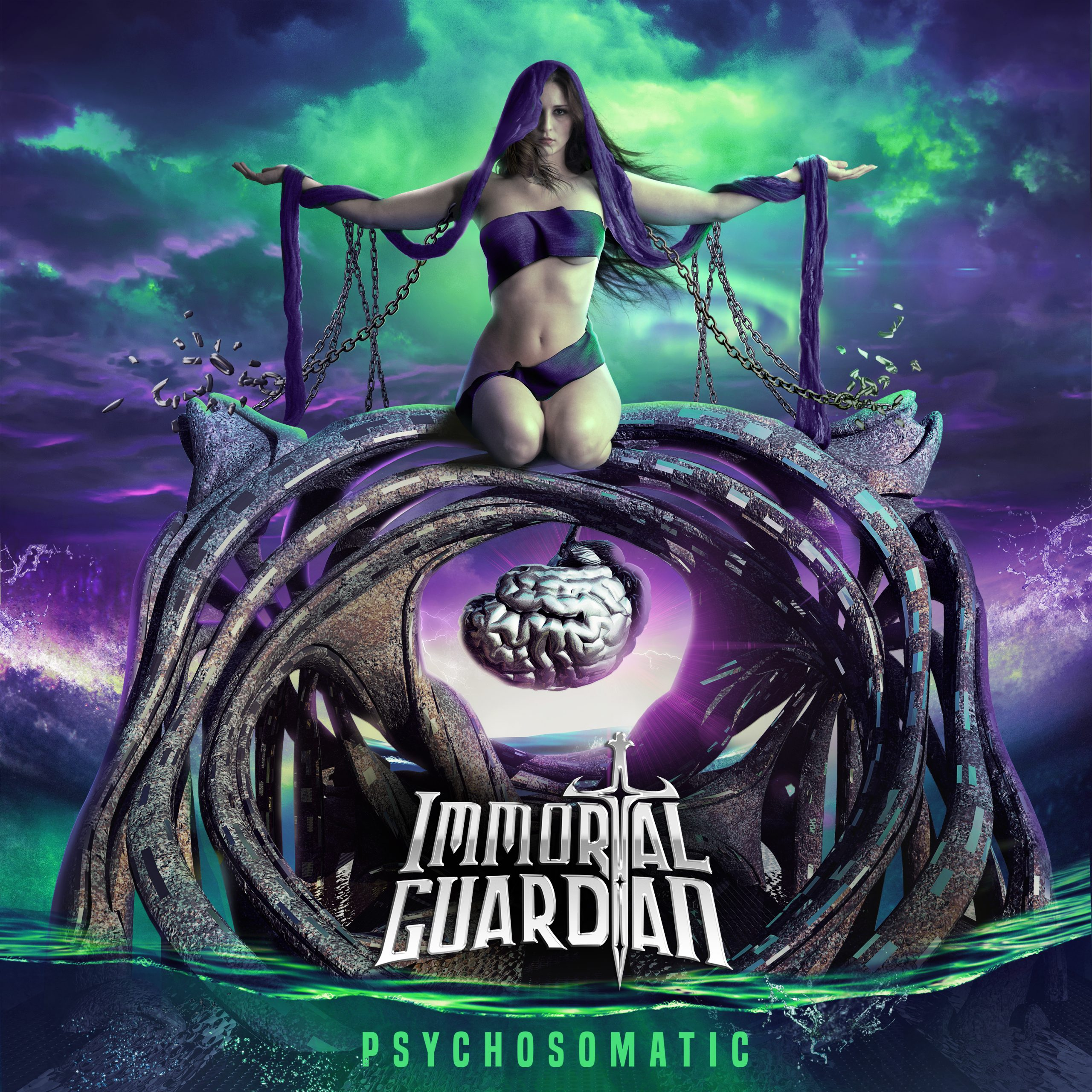 immortal-guardian-psychosomatic-die-kitsch-pandemie-album-review