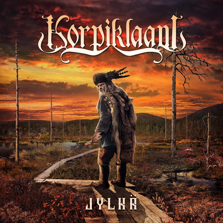 korpiklaani-jylhae-ein-album-review