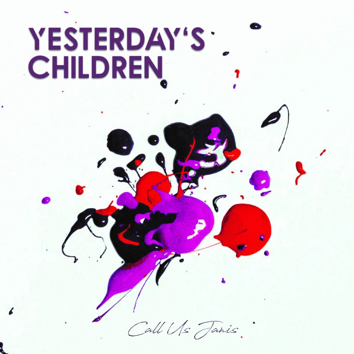 call-us-janis-yesterdays-children-ep-review