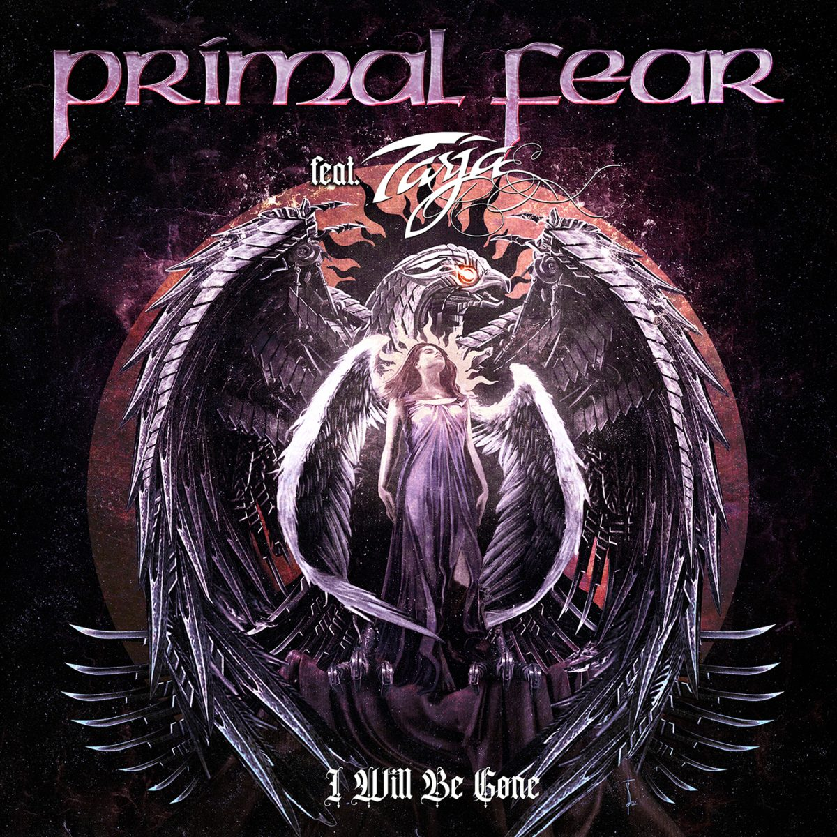 primal-fear-i-will-be-gone-single-review