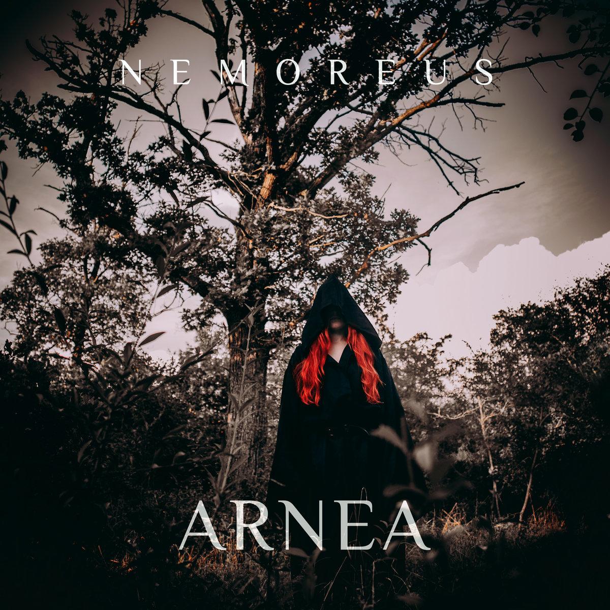 nemoreus-arnea-ein-band-albumreview