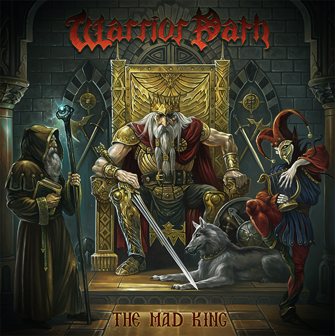 warrior-path-the-mad-king-ein-album-review