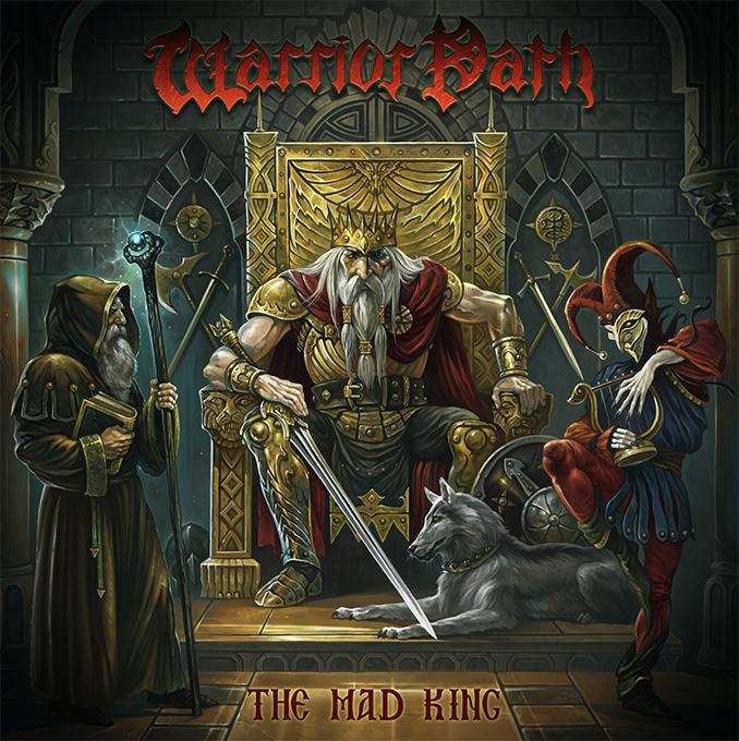 warrior-path-the-mad-king-ein-album-review