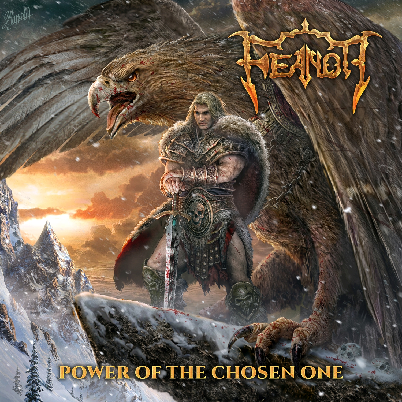 feanor-power-of-the-chosen-one-ein-album-review