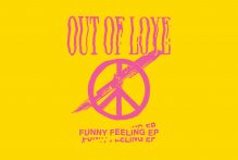 out-of-love-funny-feeling-ep-review