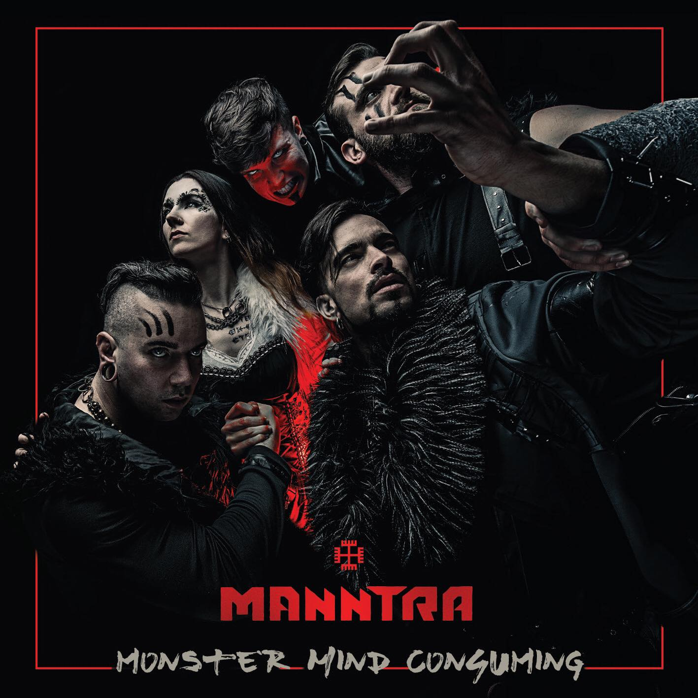 manntra-neues-album-monster-mind-consuming-hoerenswerter-kroatischer-folk-metal-mix-album-review