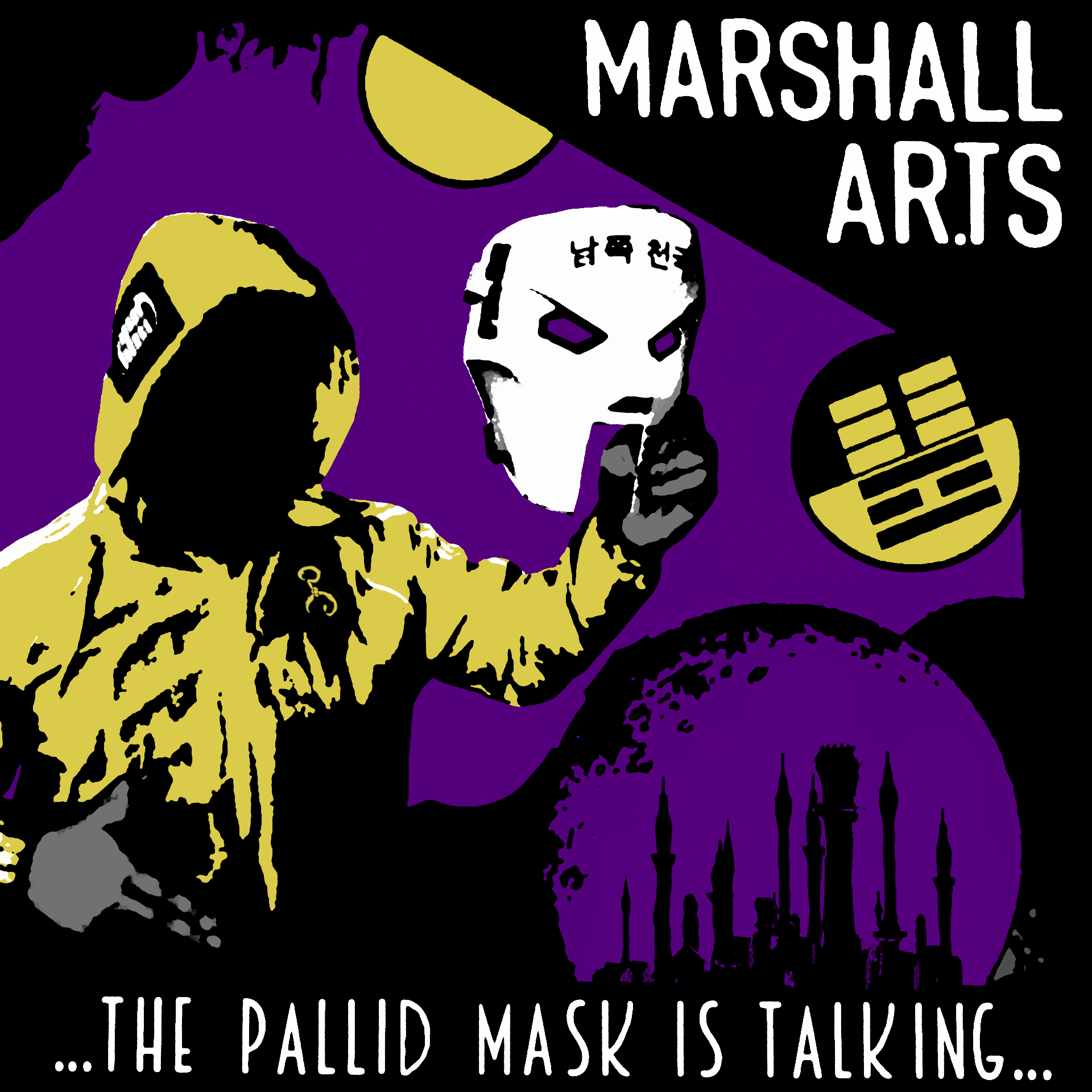 marshall-ar-ts-the-pallid-mask-is-talking-ein-ep-review