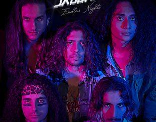 "Jet Jaguar – ""Endless Nights"" –"
