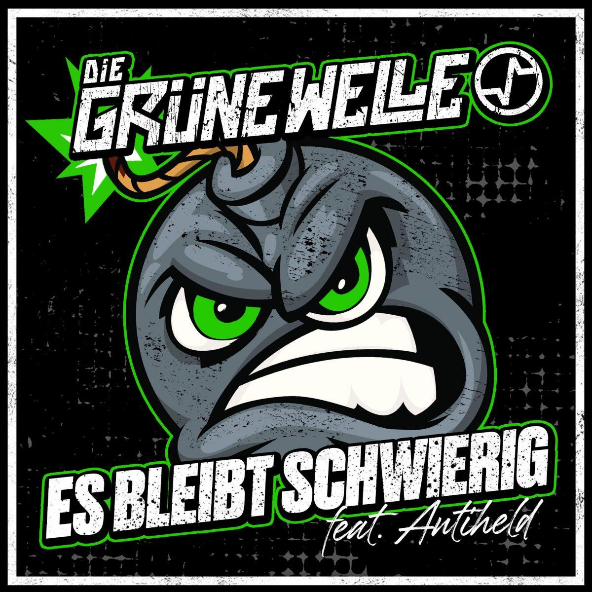 die-gruene-welle-es-bleibt-schwierig-video-premiere