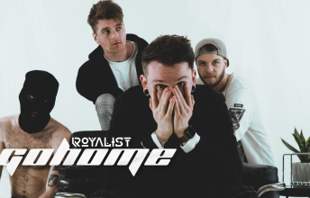 royalist-gohome-single-review