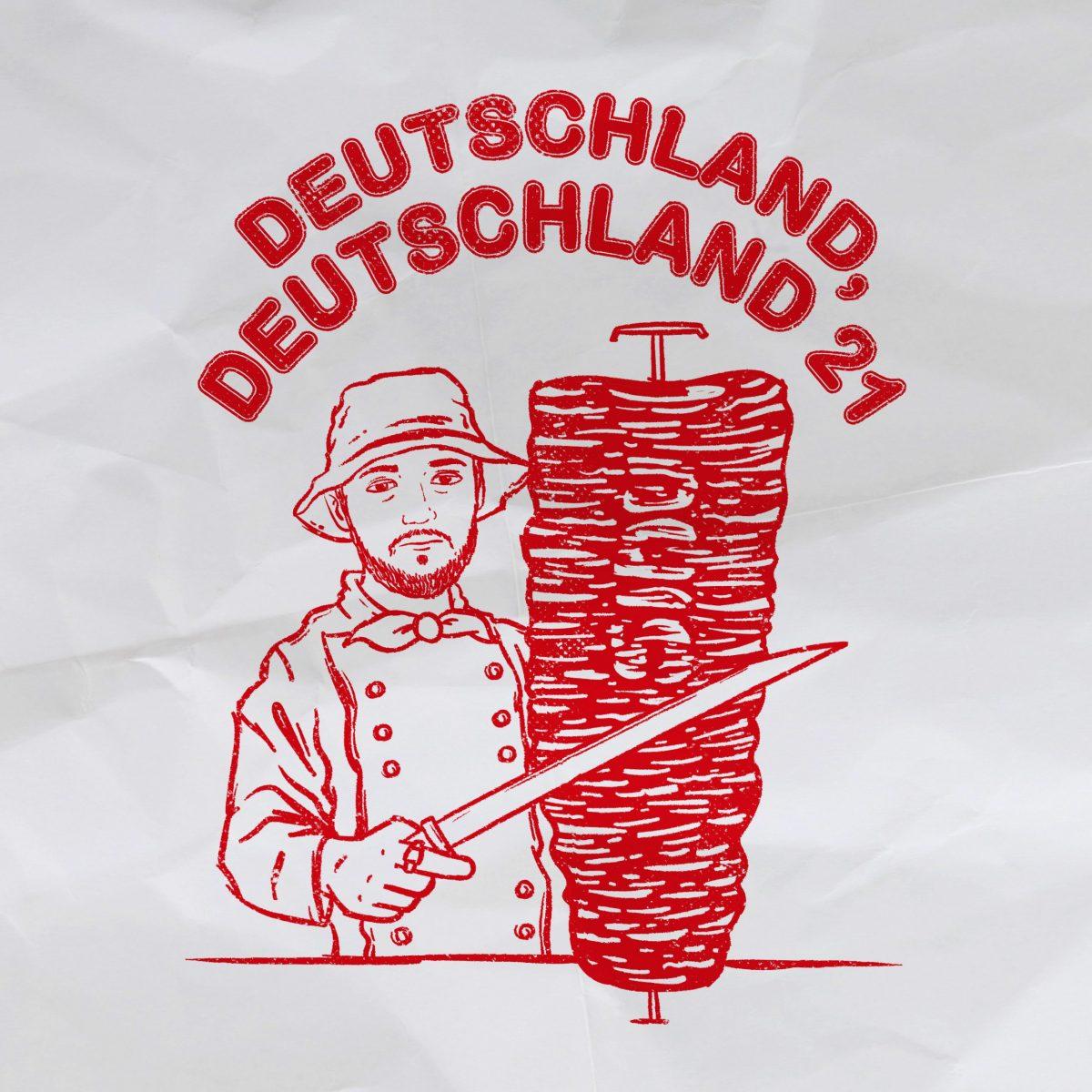 sinu-deutschland-deutschland-21-video-premiere