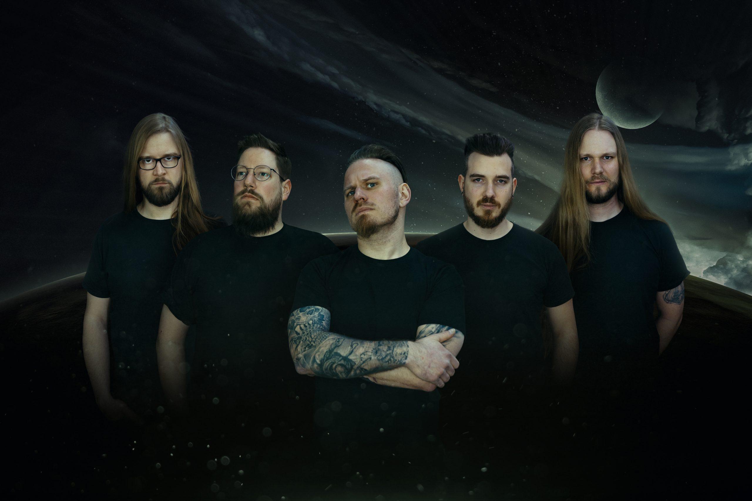 damnation-defaced-science-fiction-death-metal-veroeffentlichen-neue-single-the-black-art