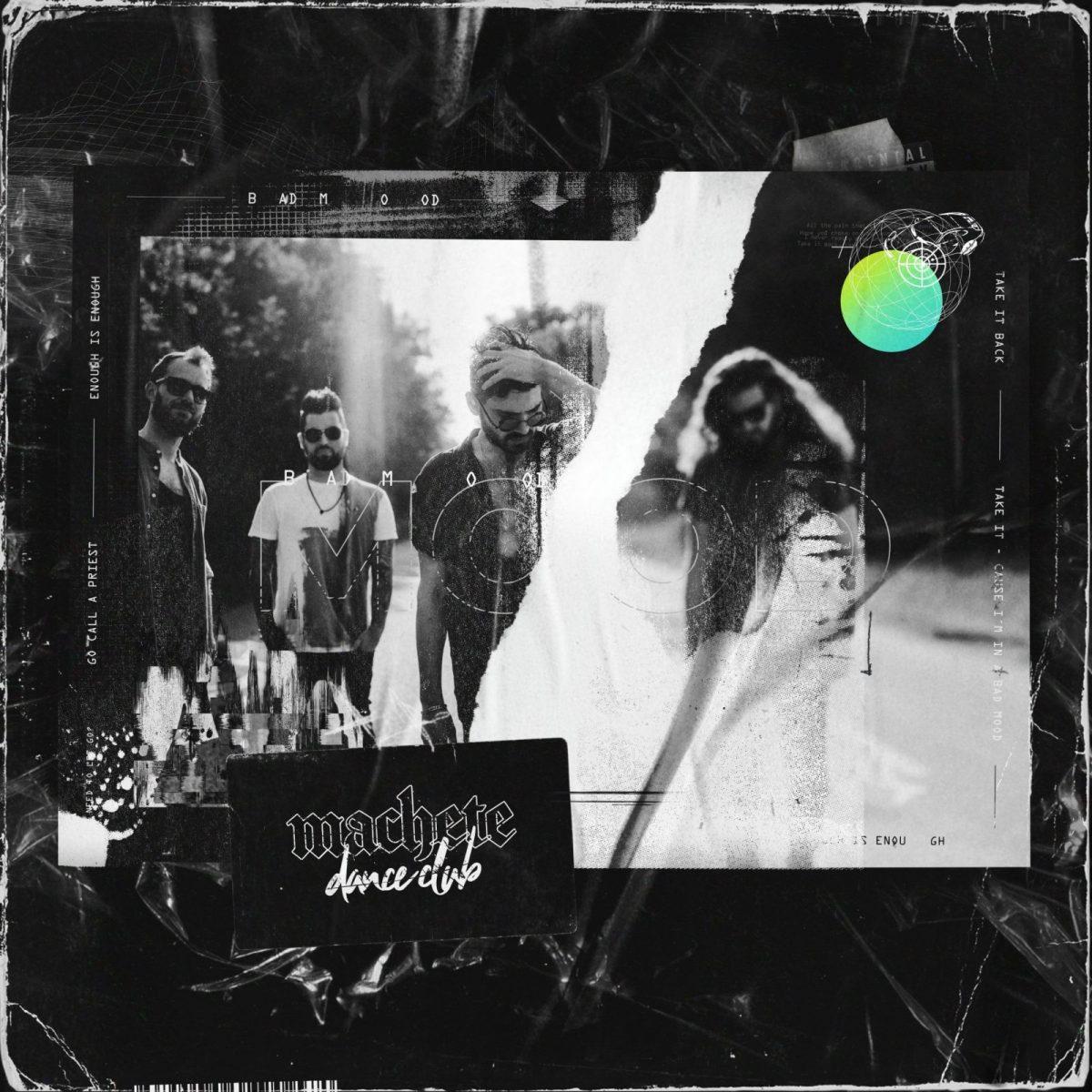machete-dance-club-bad-mood-video-premiere-single-review