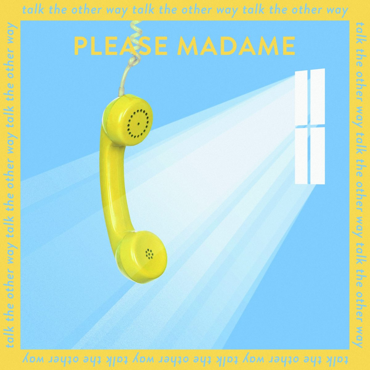 please-madame-talk-the-other-way-single-review-video-premiere