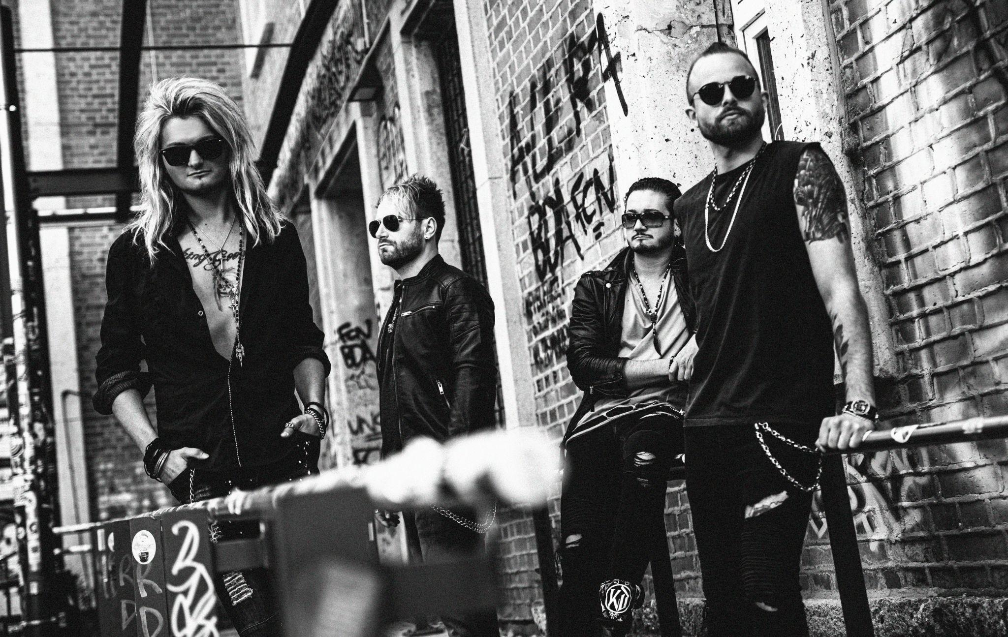 kissin-dynamite-kuendigen-neues-album-und-napalm-debuet-not-the-end-of-the-road-an