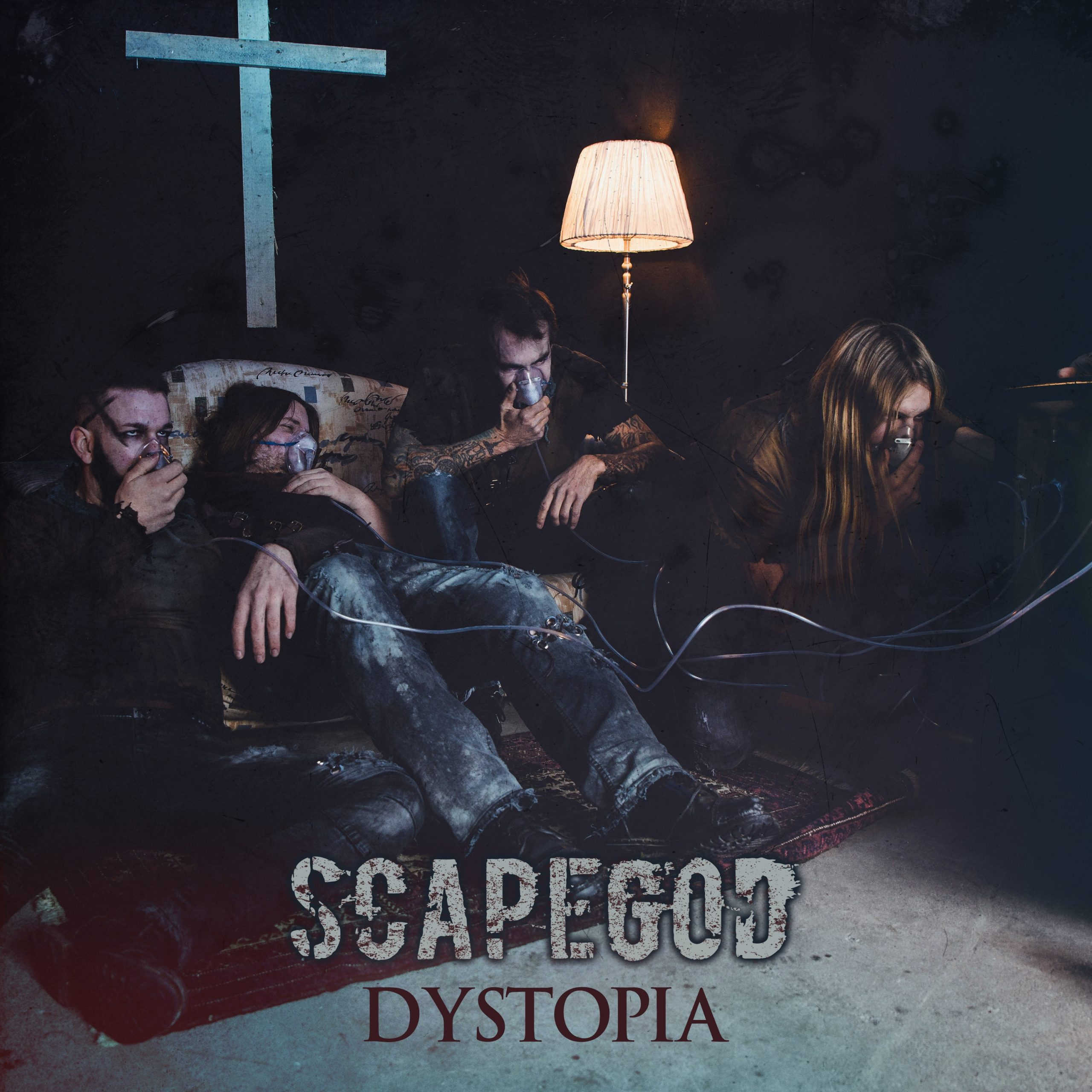 scapegod-dystopia-ein-album-review