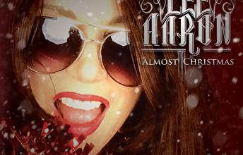 lee-aaron-almost-christmas-news