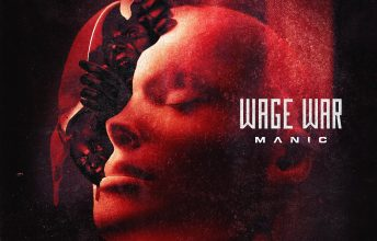wage-war-manic-album-review